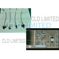 360 Color CMOS Auto Reverse Cameras With Auto White Balance,AHD 720 P, Universal model Manufactures