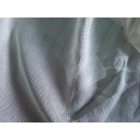 Silk/Cotton Tulle Manufactures