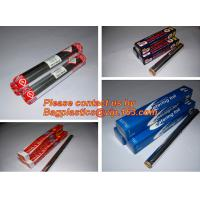 Household use food grade Kitchen aluminum foil roll, aluminum foil paper with factory price/aluminum foil roll