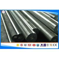 A2 / 1.2363 Special Alloy Steel Round Bar , Black / Bright Surface Tool Steel Rod Manufactures