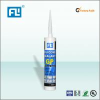 China heat resistant silicone sealant on sale
