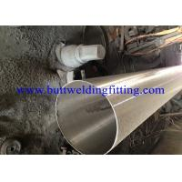 China F51 Super Duplex Stainless Steel Pipe/ Tube  DIN1.4462 ASTM A182 GR on sale