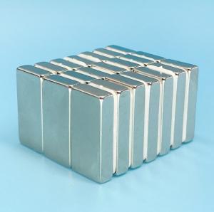 Permanent LED Light Fixture Parts N38 N42 N40 N52 Neodymium Magnet Fastener Various NdFeB Magnet Manufactures
