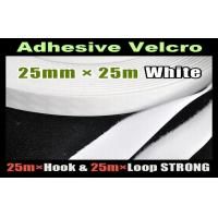Reusable Heavy Duty Self Adhesive Hook And Loop For Cable Management Manufactures