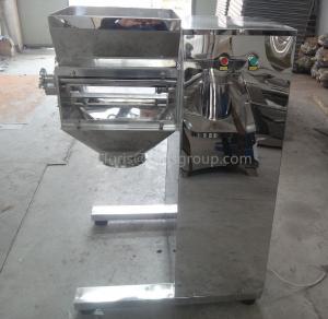 China YK series lab type wet dry powder swing granulator manufacturer on sale