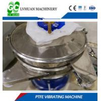 Large Size PTFE Rubber Gasket Making Machine Long Working Life Multi Processed Manufactures