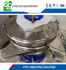 China Large Size PTFE Rubber Gasket Making Machine Long Working Life Multi Processed on sale
