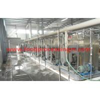 sweet potato starch processing machinery |starch production line for potato starch Manufactures