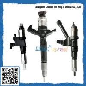 Bosch auto engine injector 095000-679#/095000-6790/095000-6791 for Shanghai Diesel 6114 Manufactures