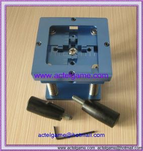 BGA Reballing Pro Station 90*90mm 80*80mm Xbox360 repair parts Manufactures