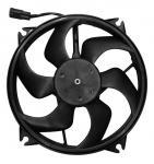 Automotive Electric Radiator Cooling Fans PEUGEOT Car Parts OEM 1253.K2 Manufactures