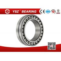 China High Precision Spherical Roller Bearing Durable 22208 Series With 40mm Bore Size on sale