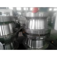 Metal Forging Parts machining and forging steel products processing with supplied drawings Manufactures