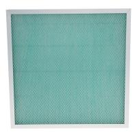 China Pre furnace air filters fiberglass air filters air filtration filters on sale