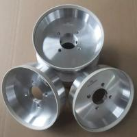 Vitrified Diamond Grinding Wheel for PCD Tools Vitrified Diamond Grinding Wheel