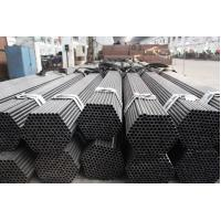 China ASTM A53 / ASTM A106 / API5L Boiler Seamless Carbon Steel Tube Length 24M 6 Inch on sale