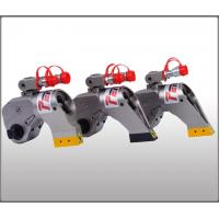 PDTA Model Square Drive Hydraulic Torque Wrench Accurate Torque For Wind Power Manufactures