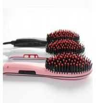 Top Seller Hot Brush Hair Straightener New Design Comb Straightening Hair Styling Tools Hair Straightening Tools Manufactures