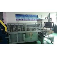 Filling Machine Non Woven Mask Making Machine , Stainless Steel Material Mask Non Woven Fabric Machine Manufactures