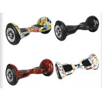 Outdoor Sport 10 Inch 1000W Two Wheel Self Balancing Scooter For Business Show Manufactures