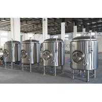 1bbl 200 liter beer brite tanks bright beer tank Manufactures