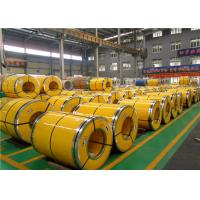 DIN / GB 316 , 316L Polished Stainless Steel Coils For Indoor Pipes Manufactures