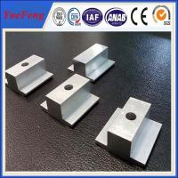 New! form mould aluminum extrusion, aluminium profile for cnc, cnc industrial  profiles Manufactures