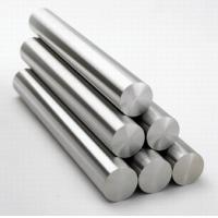 SUS AISI DIN Hot Rolled Steel Bar Forged Stainless Steel 304 Material SGS Certification Manufactures