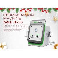 100Kpa Hydra Diamond Microdermabrasion Machine For Facial Blemish Removal Manufactures