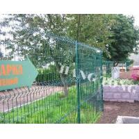 Wire Mesh Fence - 02 Manufactures