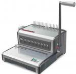 Plastic Comb Binding Machine Manufactures