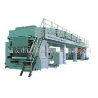 High Speed Multi-Function Coating Machine (TB-GE) Manufactures