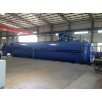 Quality Composite Materials Pressure Vessel Autoclave Temperature With Plc Control for sale