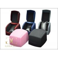 Lacquered Watch Presentation Box / Watch Gift Box With Pillow Manufactures