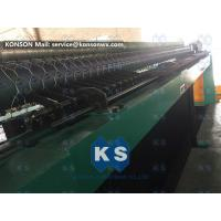 Easy Operation Gabion Making Machine High Speed Netting Sheet Cutting 7.5kw 4300mm Manufactures