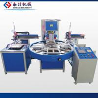 2017 automatic blister packing sealing machine price for sale