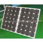 Portable Solar Panel 100watt Manufactures