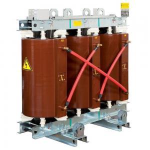 China 3 PhaseDryType Transformer 1600 KVA 11/0.4 KV For Hospital Distribution System on sale