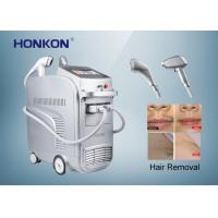 Clinic Use Permanent Painless Hair Removal 808NM Diode Laser for Hair Removal Manufactures