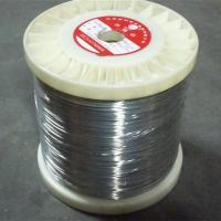 China Shape Memory Alloy Wire on sale