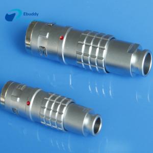 waterproof IP68 Lemo K series circular connectors push pull 2-32pin 0k 1k 2k male plug Manufactures