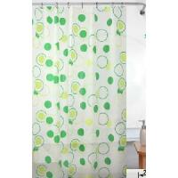 China PEVA, Eco Friendly, Plastic Shower Curtain on sale