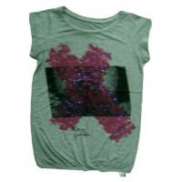 Ladies T-Shirt (SGT-42) Manufactures