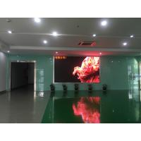 P3 small led panel video wall Digital , high resolution led screen video Manufactures