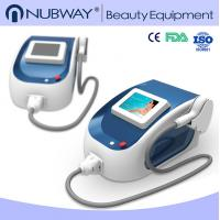 most professional hair removal beauty machine 808nm diode laser hair removal hot sale Manufactures