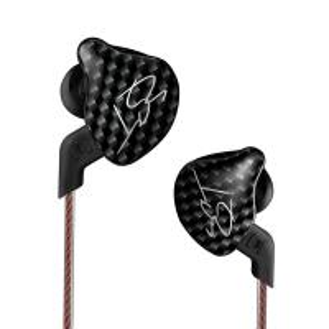 China plug type Hybrid In Ear Earphone HIFI DJ Monito Running Sport Earphone Headset Earbuds on sale