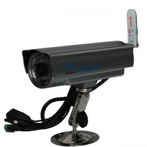 3G IP Camera,ip video camera with 36 Ф5 IR LED ES-IP813G3 Manufactures