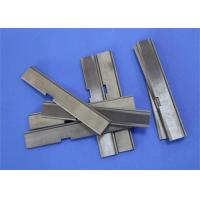 Carbide Mold Cemented Carbide Drilling Tools Production For Manufacturing Manufactures