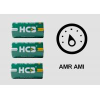 Buy cheap Lithium CR123A Batteries , 3.0V non rechareable cell CR17335, wireless alarm from wholesalers