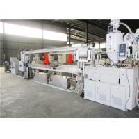 Grass trimmer line production machine filament extruder for 3D printer Manufactures